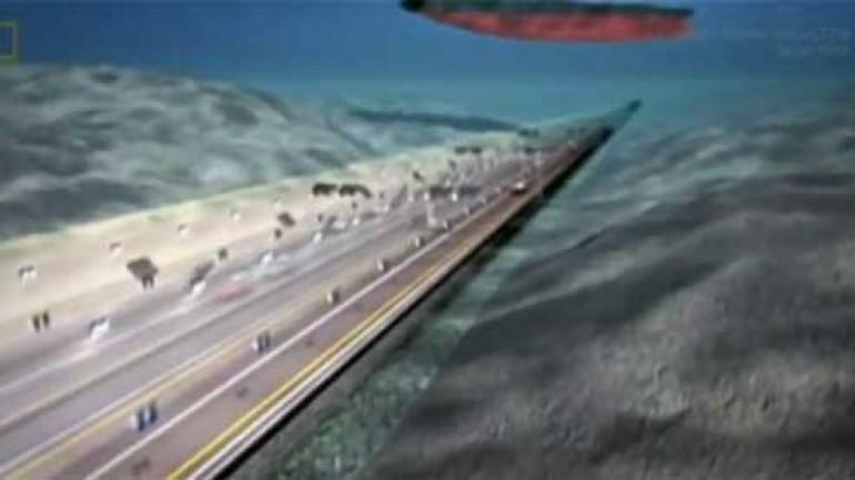 Deepest Sea Highway