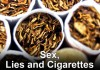 Sex, Lies and Cigarettes