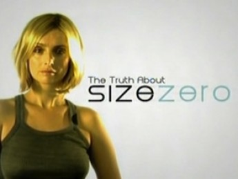The Truth About Size Zero