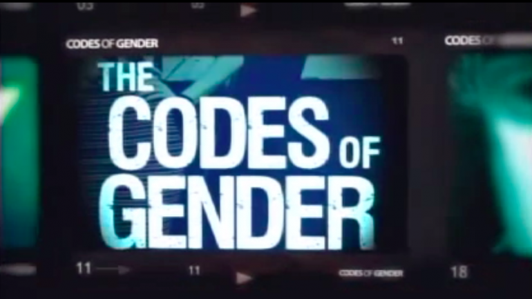 The Codes of Gender