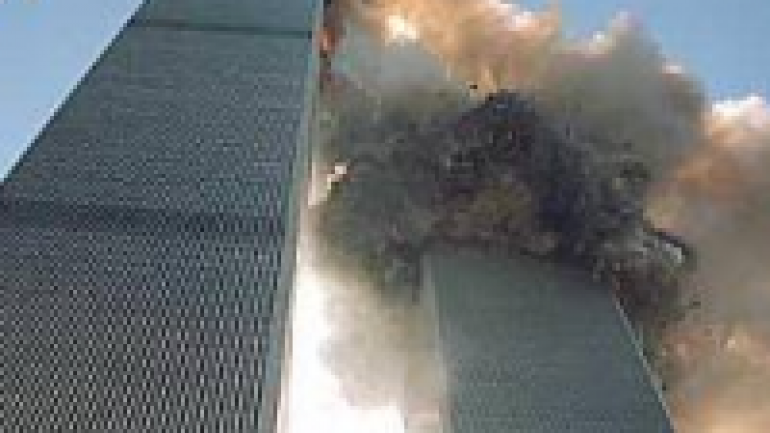 9/11 The Explosive Reality