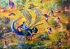The Art of Lap Ngo: World Painter