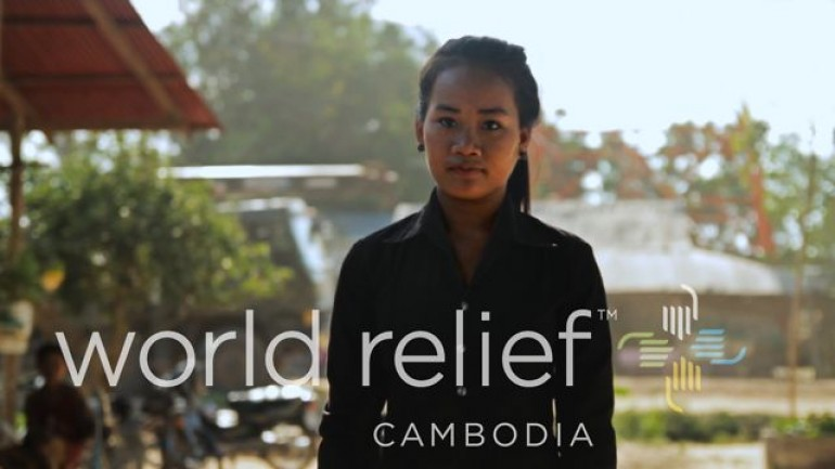 A Cambodian Story of Trafficking