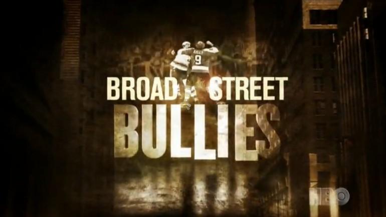 Broad Street Bullies