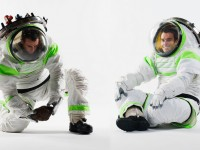 NASA's Next Generation Space Suit
