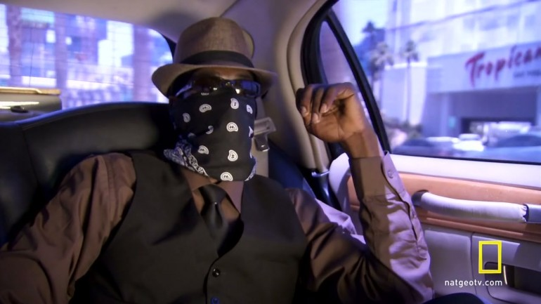 Drugs, Inc: High Stakes Vegas