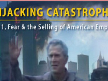 Hijacking Catastrophe