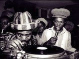 Soul Rebel: Dub, Reggae & Sound System Culture