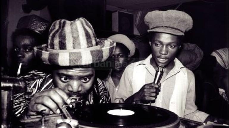 Soul Rebel: Dub, Reggae & Sound System Culture