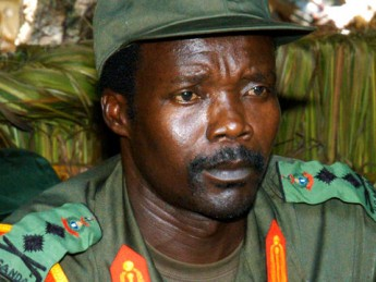 Kony: Hunt for the World's Most Wanted