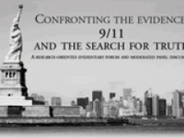 Confronting The Evidence: A Call To Reopen The 9/11 Investigation