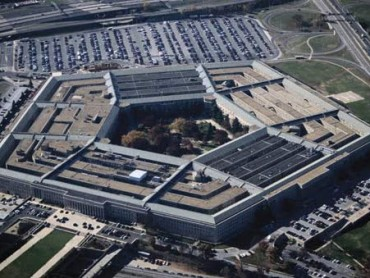 America's Book Of Secrets: The Pentagon