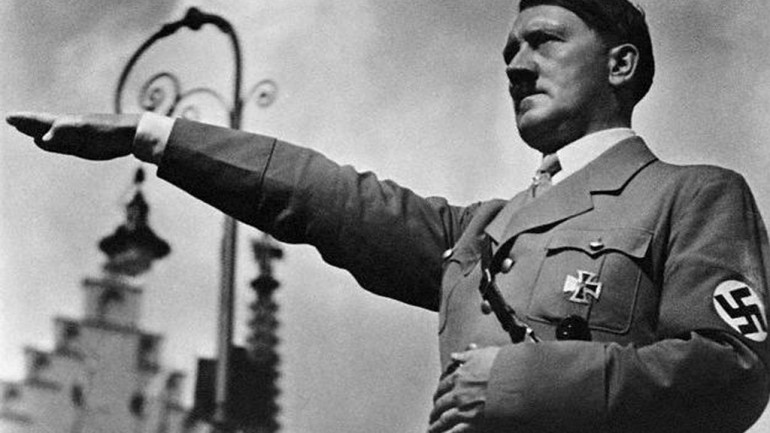 10 Things You Dont Know About: Adolf Hitler