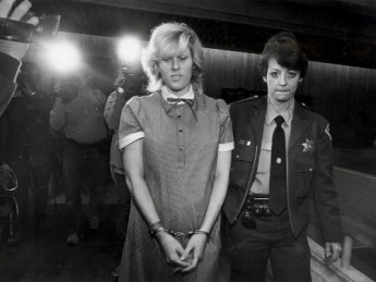 Female Murderers