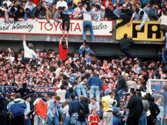 Hillsborough: How They Buried the Truth