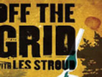 Les Stroud: Off the Grid