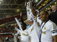 Swansea City: The Fall and Rise