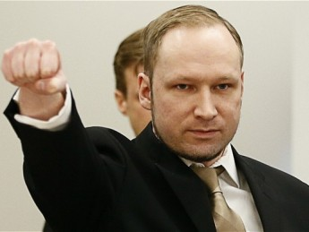 Anders Behring Breivik: Killing Field