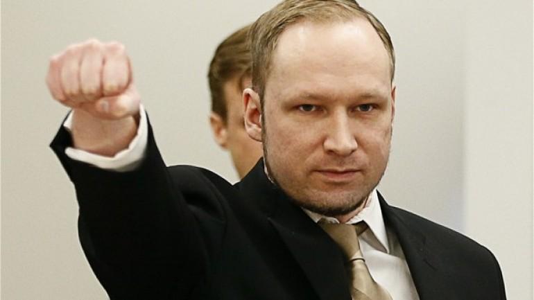 Anders Behring Breivik: Killing Field
