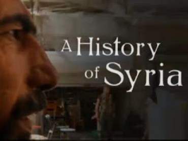 A History of Syria