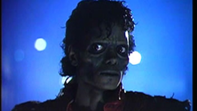 Michael Jackson: The Making Of Thriller
