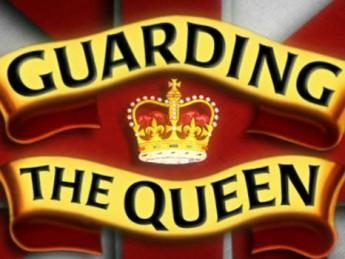 Guarding The Queen