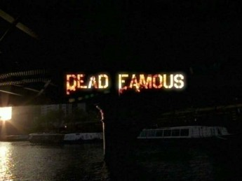 Dead Famous: Melbourne's Underworld War