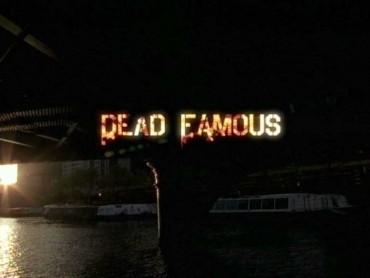 Dead Famous: Melbourne's Underworld War