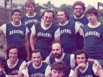 The Beavers: More Than A Softball Team