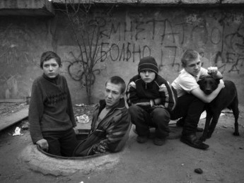 Killing Boys: Russia