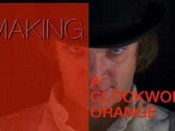 Great Bolshy Yarblockos! Making A Clockwork Orange