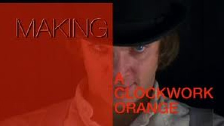 Great Bolshy Yarblockos! Making A Clockwork Orange