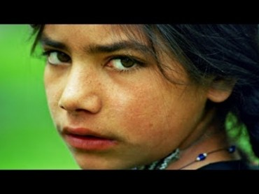 Gypsy Child Thieves