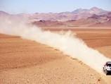 Madness in the Desert: Paris to Dakar