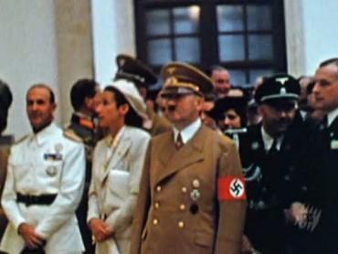 Inside The Mind Of Adolf Hitler