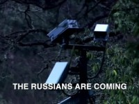 The Russians Are Coming