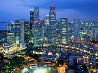 Singapore: The World's Richest City