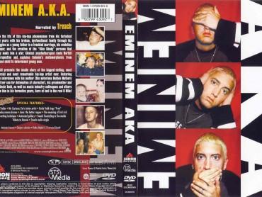 Eminem A.K.A.