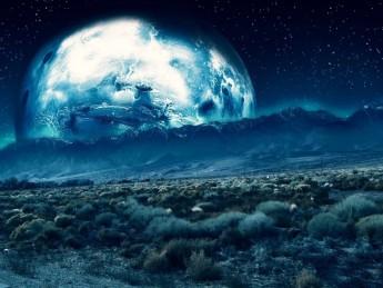 Titan: A Place Like Home