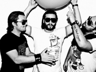 Take One: Swedish House Mafia