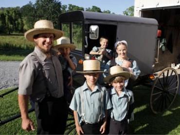 Amish: A Secret Life