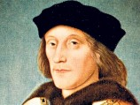 Henry VII: Winter King