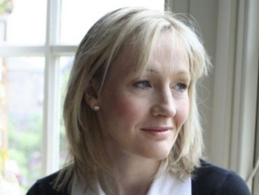 J. K. Rowling: A Year In The Life