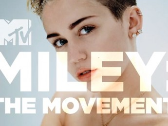 Miley Cyrus: The Movement
