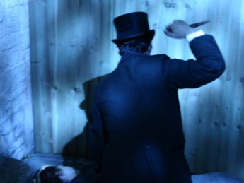 The Real Jack The Ripper