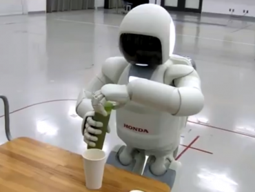 Robot Revolution: Will Machines Surpass Humans