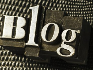The Blog Is Finally Here!