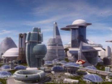 Next World: Future Life On Earth