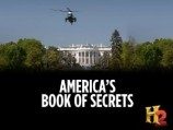 Americas Book of Secrets: The White House
