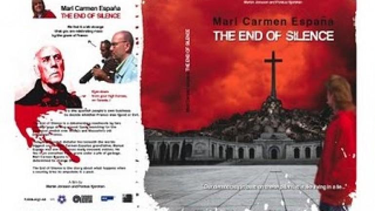 Mari Carmen España: The End of Silence